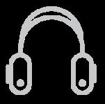headphones-grey