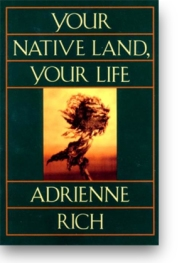 Your Native Land Your Life