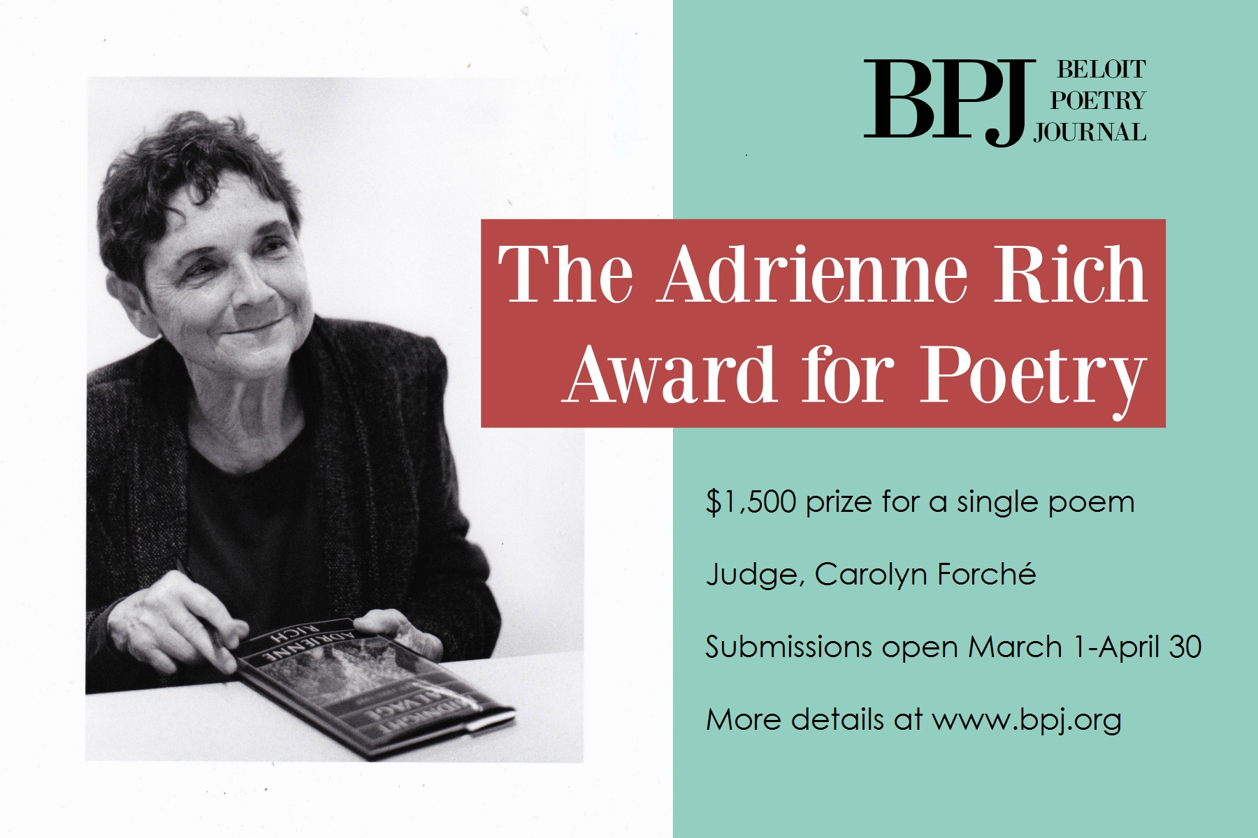 Collected Poems: 1950-2012 Adrienne Rich